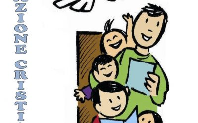 Schede di iniziazione cristiana per i bambini del catechismo