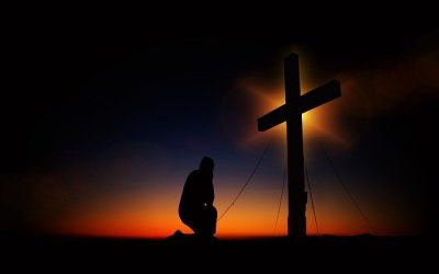 Orazione alla Santa Piaga della spalla di Nostro Signore