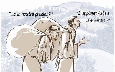Il perdono di Assisi
