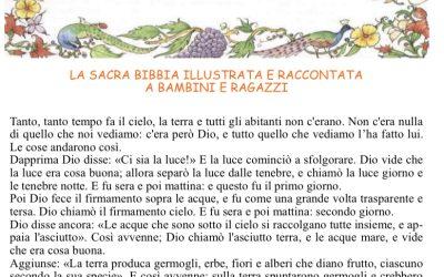 La creazione libretto PDF da 29 pagine – articolo di Katia Arnesano