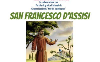 SAN FRANCESCO D'ASSISI (4 ottobre) – doc in pdf 10 pagine