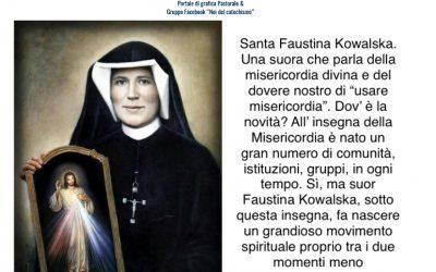 SANTA FAUSTINA KOWALSKA 5 ottobre PDF
