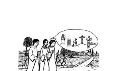 In cammino verso Emmaus