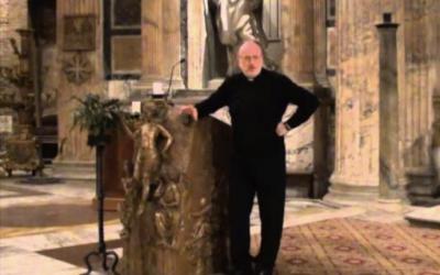 Video Catechesi sul Credo Apostolico – Credo in Dio padre  – A cura di Don Fabio Rosini