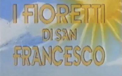 Fioretti San Francesco