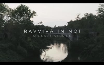 Ravviva in noi (Acoustic Version) – SDV Worship