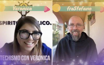 Intervista a Fra Stefano – Frate e Youtuber ci racconta il suo cammino nella fede