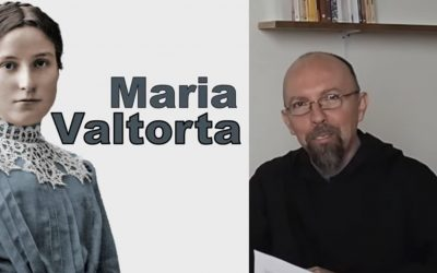 Maria Valtorta – Presentazione della Valtorta e dei suoi Scritti – Evangelo come mi è stato Rivelato – Fra Stefano