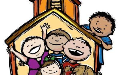 Perchè andare a catechismo??? L'importanza del catechismo come esperienza di comunione con Dio – art. Nicoletta Lops